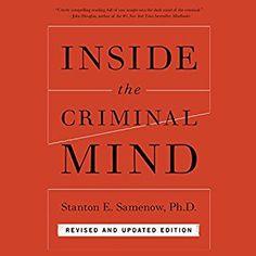 Inside the Criminal Mind cover art