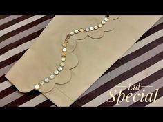 Chudidhar Neck Designs, Dress Neck Designs, Kurti Neck Designs, Sleeve Designs, Kurti Designs Party Wear, Salwar Designs, Mehndi Designs, Stylish Kurtis Design, Stylish Dress Designs