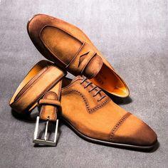 #Zapatos Altan Bottier #Shoes
