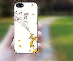 Little Prince iphone cover