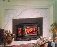 Fireplace Lowdown: Wood Burning Fireplaces