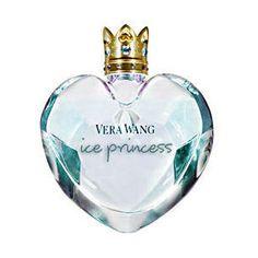 Vera Wang Ice Princess by jeezeLouise