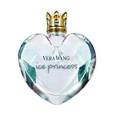 Vera Wang Ice Princess by jeezeLouise