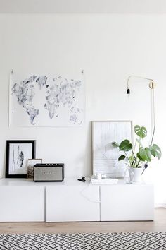 Simple, fresh and happy-making -there's just so much to love about Scandinavian decor ! Transitioning from breezy summer vibes into a busier...