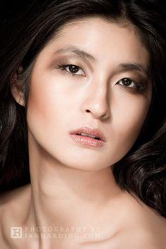 Chinese Beauty by Ian Harding Photography