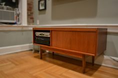Custom Made 1961 Console by Loftmen on CustomMade.com