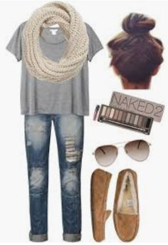 Feb 2018 - Hot Winter Fashion Ideas: Are you looking for some winter outfits for young school and college going girls? You would love reading this because Outfit Trends bring you some super cool winter fashion ideas for teens. Look Fashion, Fashion Women, Winter Fashion, Fashion 2016, Cheap Fashion, Latest Fashion, Travel Fashion, Young Fashion, Urban Fashion