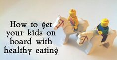 How to get your kids on board with healthy eating and living- CONTEST! Win some free all-natural snack bars (paleo)