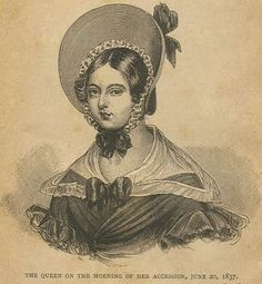 Pictures and Paintings of the Queen - Empress Victoria
