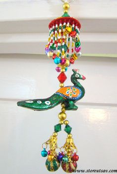 Door Wall Hanging By Store Utsav On Pinterest Wall