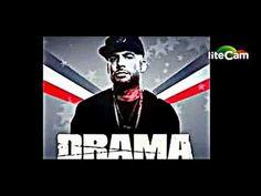DJ DRAMA BUDDA BALL @BUDDABALL1