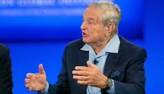George Soros' quiet overhaul of the U. justice system Progressives have zeroed in on electing prosecutors as an avenue for criminal justice reform, and the billionaire financier is providing the cash to make it happen. By SCOTT BLAND AM EDT George Soros, Fund Management, Jefferson County, Red State, Criminal Justice, Billionaire, Catholic, Georgia, Washington