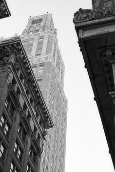 Old Fidelity National Bank and Trust Company Building in Kansas City - Black and White Photog. Old Fidelity National Bank and Trust Company Building in Kansas City - Black and White Photograph - - Gray Aesthetic, Black Aesthetic Wallpaper, Black And White Aesthetic, Aesthetic Wallpapers, Black And White City, Black And White Prints, Aesthetic Collage, Black And White Posters, Aesthetic Women