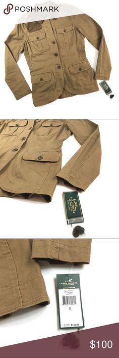 Ralph Lauren Jacket Lauren Jeans Co. by Ralph Lauren button jacket. Lauren Ralph Lauren Jackets & Coats