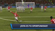Dream League Soccer 2017 para Android | Aquí Lo Encuentras!!