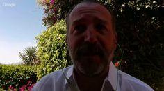 Entrevista al escritor mexicano Tomas Alonso, nos habla de su nuevo libro
