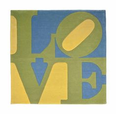 Robert Indiana, Spring Love