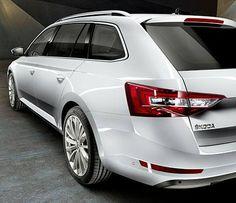 SKODA Superb Combi Audi, Porsche, Bmw, Volvo, Peugeot, Jaguar, Vw Group, Ford, Cars
