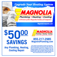magnoliaplumbing.com 888-829-8510  we service all makes and models