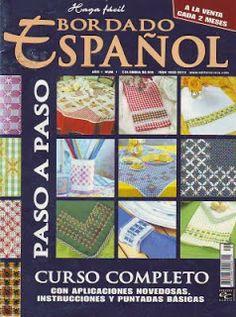 Bordado Español