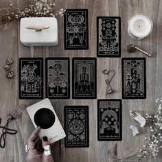 Magic, witchcraft and tarot at Labyrinthos Academy. Independently designed and printed tarot decks and tarot apps for learning tarot on the go. For tarot beginners, and everyone interested in witchcraft, wicca, spells, mysticism, occult, magick, tarot reading, paganism, indie tarot deck, unique tarot deck and more.