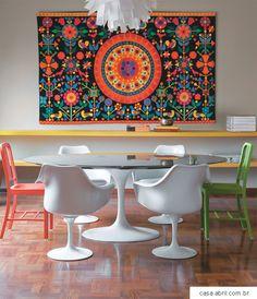dicas como expor obras de arte emme interiores e studio modello (6)