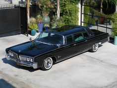 Ghia Crown Imperial | Richard Rowlands 1964 Ghia Crown Imperial Chrysler Imperial, Cool Hoodies, Buick, Plymouth, Mopar, Cadillac, Vintage Cars, Dodge, Dream Cars