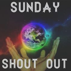 Sunday Shout Out! Do you want to get your business or personal account noticed and gain more followers? Then follow each account below comment on each page with your favorite emoji. We will choose winners tomorrow by featuring your page! Please don't follow and unfollow or you will be banned from future shout outs.  . . . @hidden.legacy  @alunarsoul  @chanoja  @alda_handcrafted @the.crystal.fox.designs  @shamanicserendipity  @obsidianbelle_  @silvermoonmacrame   @cfbeyond  @fawnawolfe…