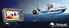 Lowrance Hook 2 4x Bullet Fish Finders On Special R2150.00 including vat Sun Cover & Transducer www.dynamicelements.co.za #lowrance #fishfinder #gofishing Fish Finder, Boat Accessories, Free Delivery, Bullet, Africa, Sun, Awesome, Cover, Be Awesome