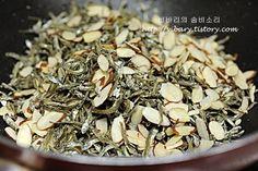 일주일 알뜰 건강 밑반찬 7가지 How To Dry Basil, Herbs, Cooking, Food, Kitchen, Essen, Herb, Meals, Yemek