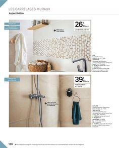 Ma salle de bains - Collection 2016