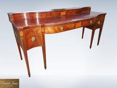 chicago antique furniture chicago antique mirror table - 1000×750