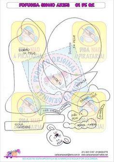 Goma EVA... un aliado maravilloso en las manualidades (pág. 70)   Aprender manualidades es facilisimo.com