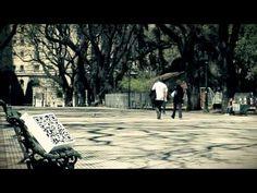 Campanha: QRiosity Codes [Crianças Desaparecidas]   Instituto: Bandera Blanca Missing Children   Argentina