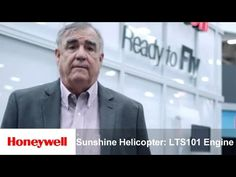 Sunshine Helicopters Sees Fuel Savings and More Power with the LTS101 Engine | Aviation | Honeywell - YouTube