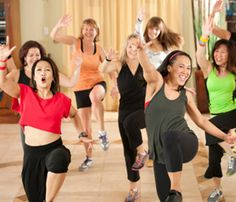 How to Become a #Zumba Instructor #Fitbie