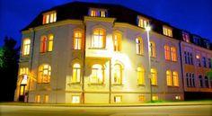 The Avalon Hotel - #Hotel - $52 - #Hotels #Germany #Schwerin http://www.justigo.com/hotels/germany/schwerin/the-avalon_213808.html