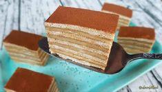 Vanilla Cake, Tiramisu, Cheesecake, Paleo, Ethnic Recipes, Tej, Food, Caramel, Cheesecakes