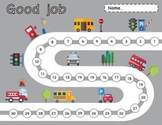 CARS Reward Chart for kids- Good parenting solution- Chore Chart for kids- Responsibility Chart Reward Chart Kids, Kids Rewards, Chore Chart Kids, Rewards Chart, Cleaning Lists, Cleaning Schedules, Speed Cleaning, Weekly Cleaning, Cleaning Checklist