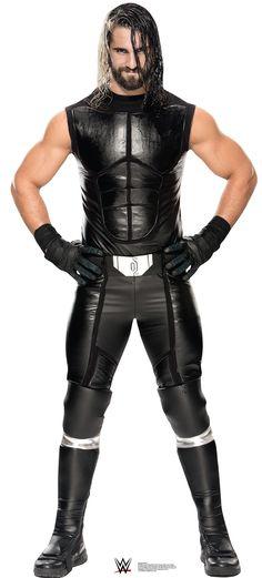 Seth Rollins - WWE Cardboard Standup