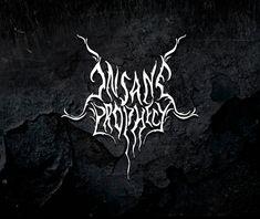 Insane Prophecy Logo by ~morbidillusion666 on deviantART