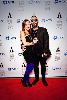 """Look at this lovely couple. And today's birthday girl! Todays Birthday, Girl Birthday, Harvard Of The South, Blue October, The Austin, Lucky Man, Famous Couples, My Memory, First Photo"
