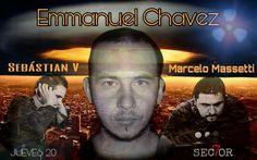 Este jueves 20/10 explota el este !!!!! SECTOR 7  Guest: Emmanuel Chavez Dj Warm: Marcelo Massetti #Resident #djsebástianv Una noche imperdible !!!!!!!! Direccion por Inbox.............. #House #Techno  #deephouse #Este #Mendoza #Happyday #otrojuevescobarde