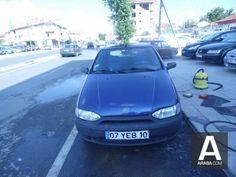 Fiat Palio 1.4 EL