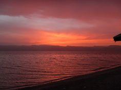 RED SEA    sunset   [Jordan Trip]