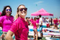 #ROXYFITNESS Marseille: L'évènement Féminin Fitness Mondial | Roxy