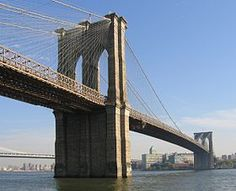 brooklyn bridge - Google Search