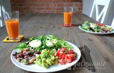 sniadanie lekkie i zdrowe