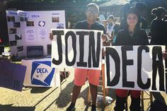 5 Things I Wish I Knew My First Year in DECA - DECA Direct