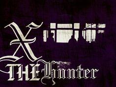 X THE Hunter